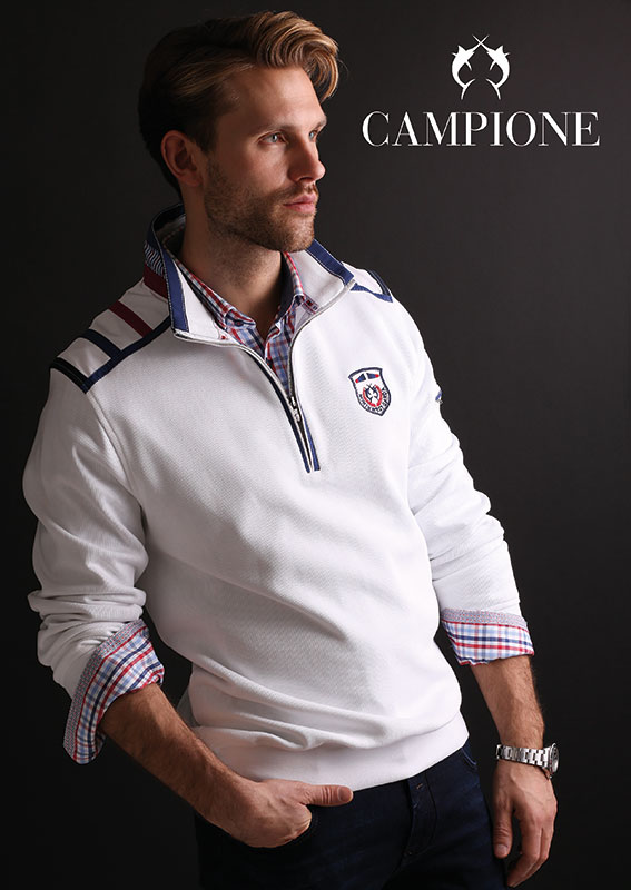 Citymall Lebanon - Claudio Campione