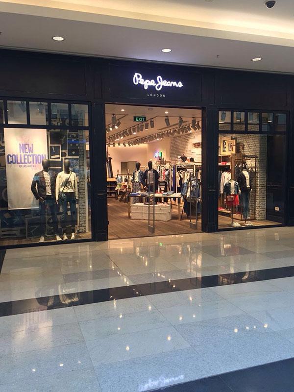 Citymall Lebanon - Pepe Jeans