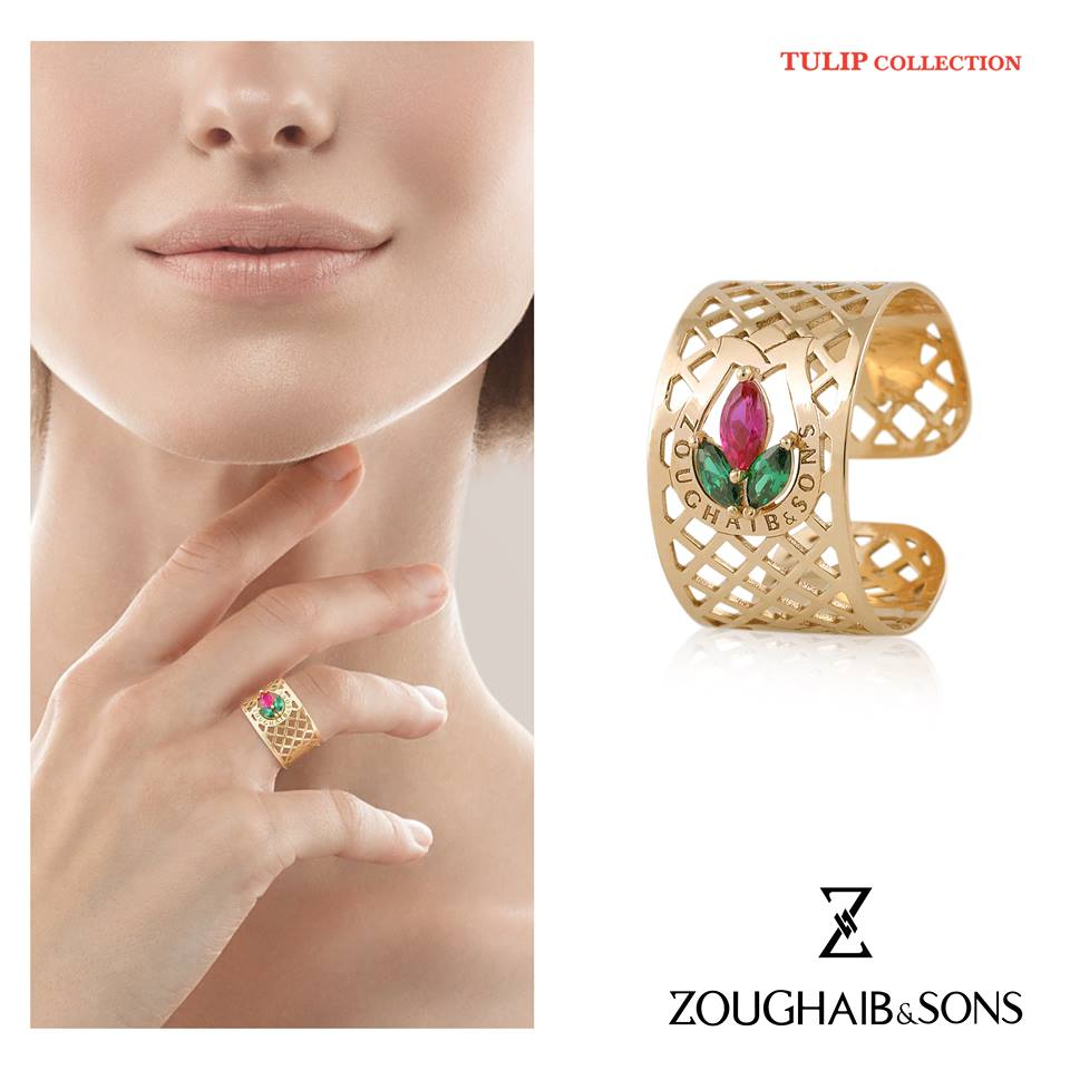 Rings zoughaib