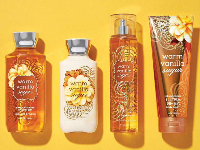 Citymall Lebanon - Bath & Body Works Products