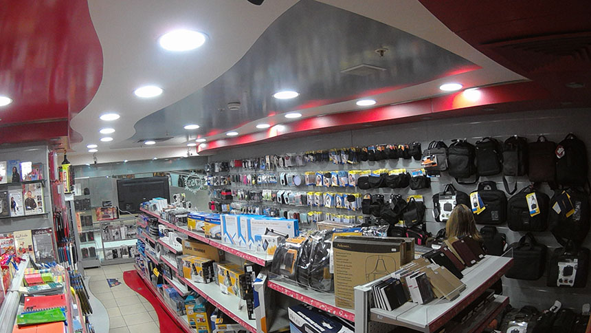 Citymall Lebanon - Maliks store in Citymall Lebanon