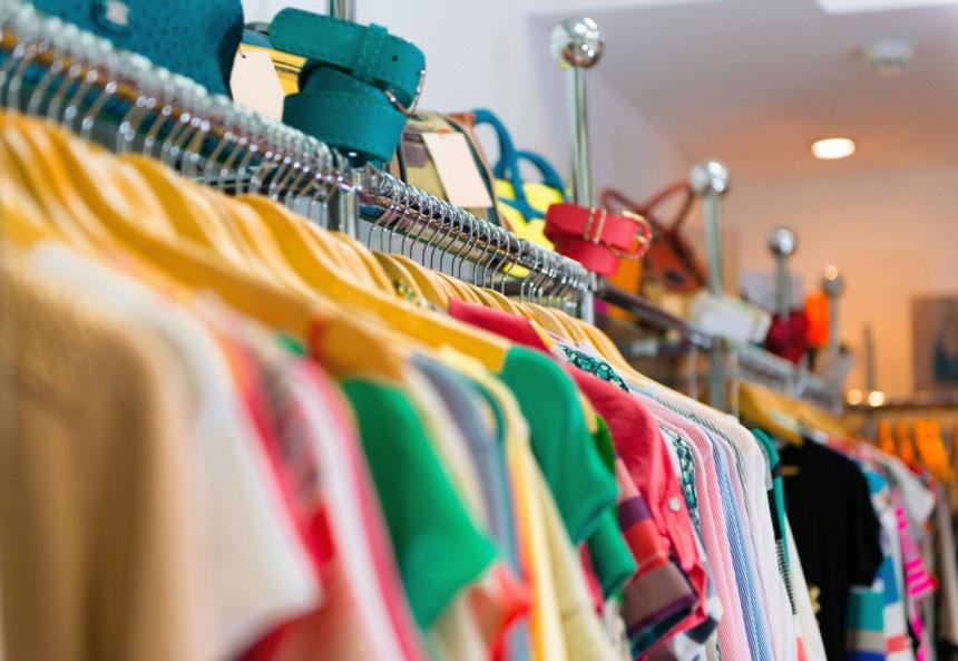 Citymall Lebanon - Shops