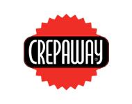 CREPAWAY