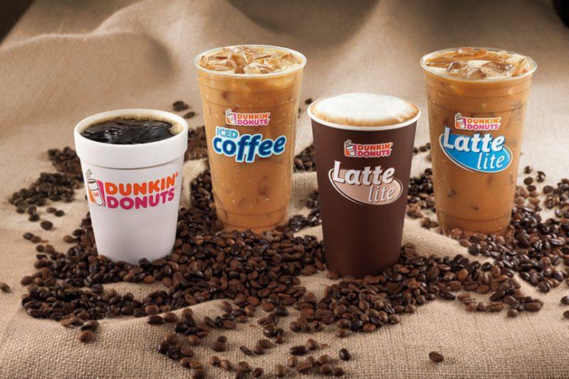 Citymall Lebanon - Dunkin Donuts