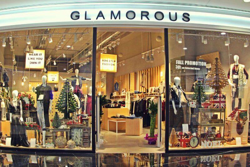Citymall Lebanon - Glamorous