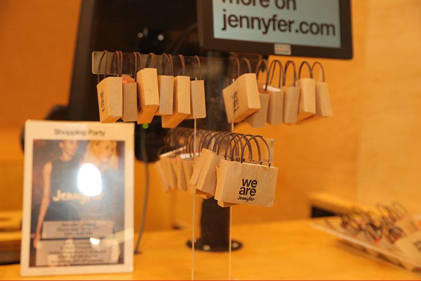 Citymall Lebanon - Jennyfer Store