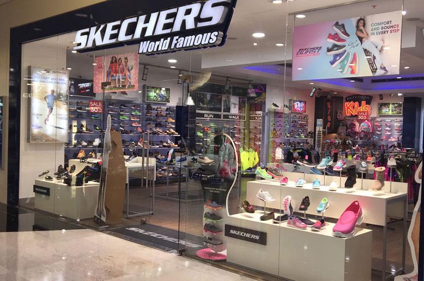 Citymall Lebanon - Skechers