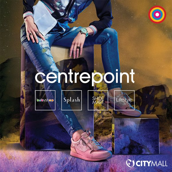 Citymall Lebanon - Centrepoint