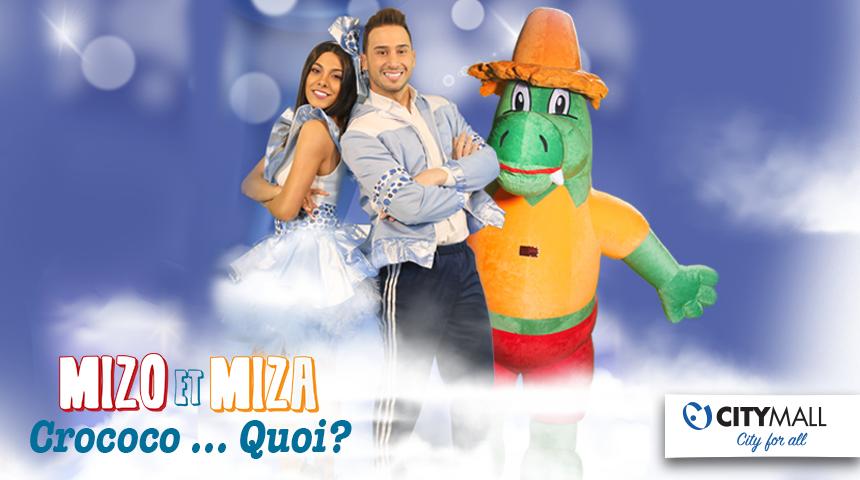 Mizo et Miza
