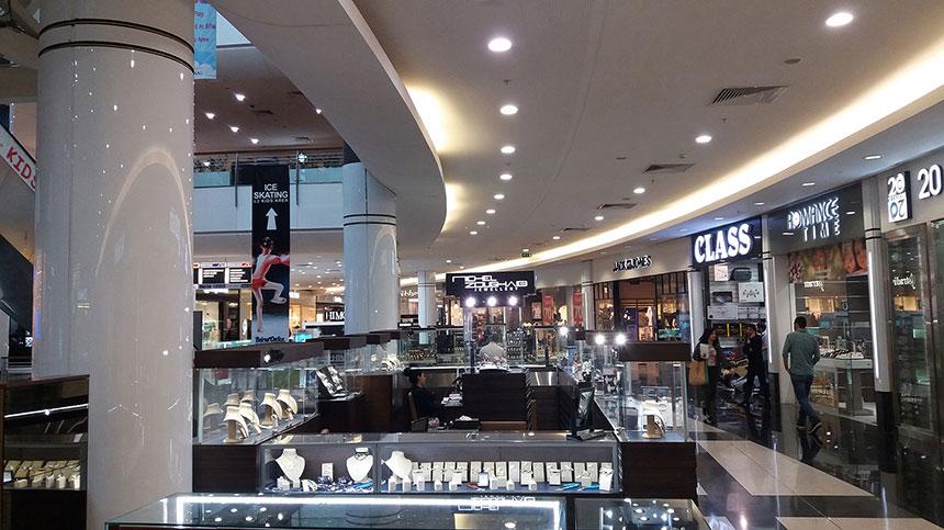 Citymall Lebanon - Michel Zoughaib jewelry