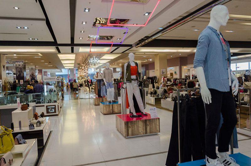 Citymall Lebanon - BHV store