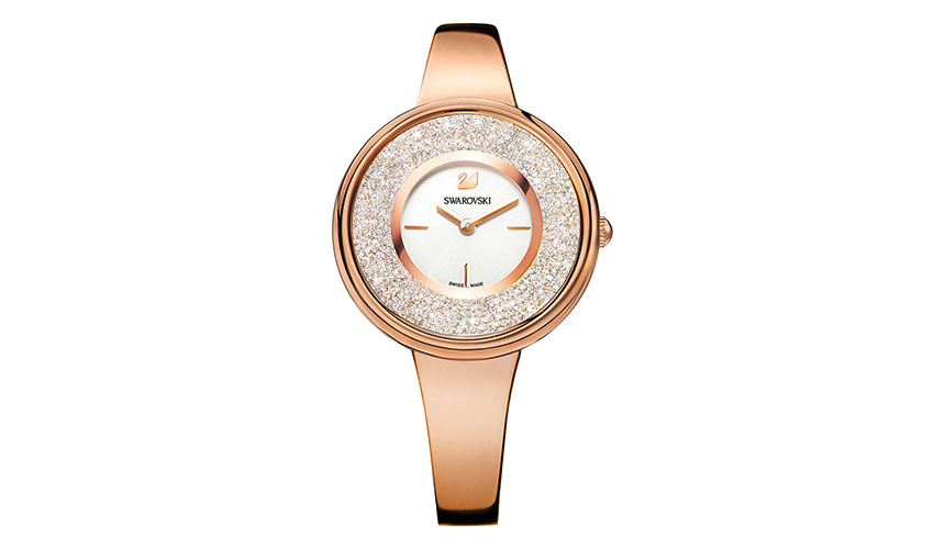 Citymall Lebanon - Swarovski Watch