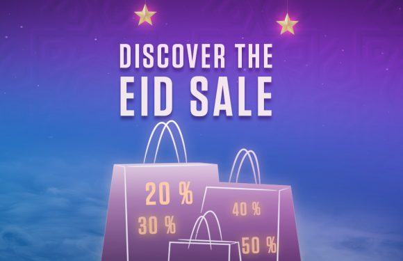 Discover Eid Sale