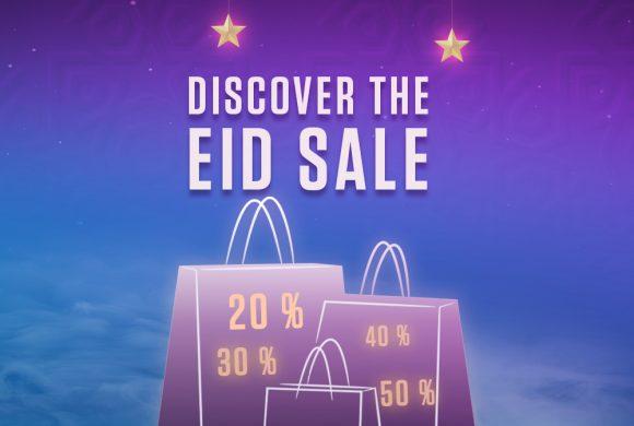 Discover Eid Sale