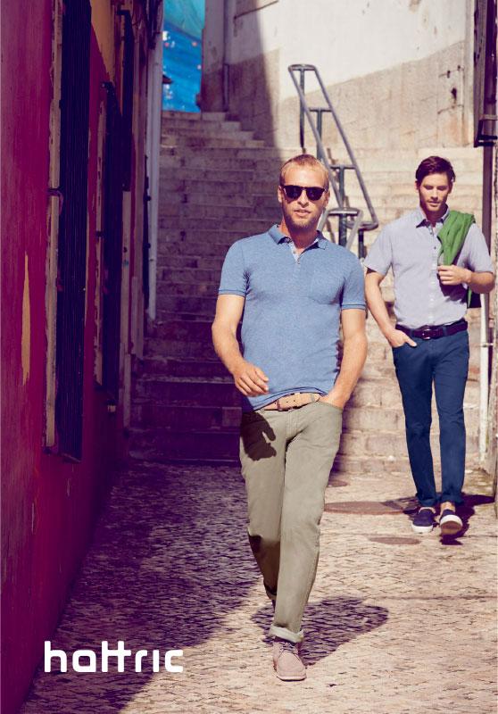 Citymall Lebanon - Hattric