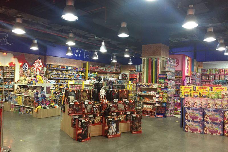 Citymall Lebanon - JouéClub Store