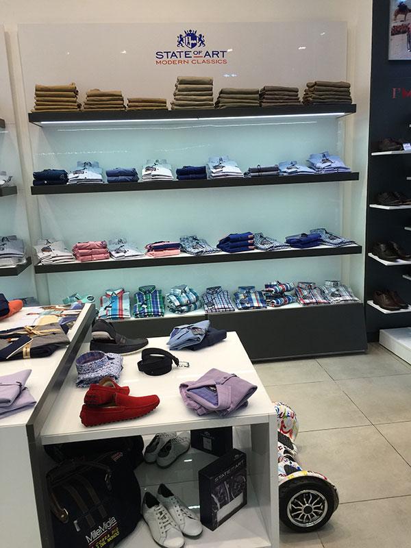 Citymall Lebanon - Modish Store
