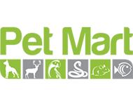 PET MART