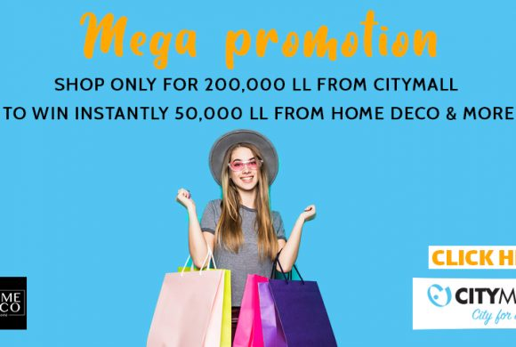 Mega Promotion