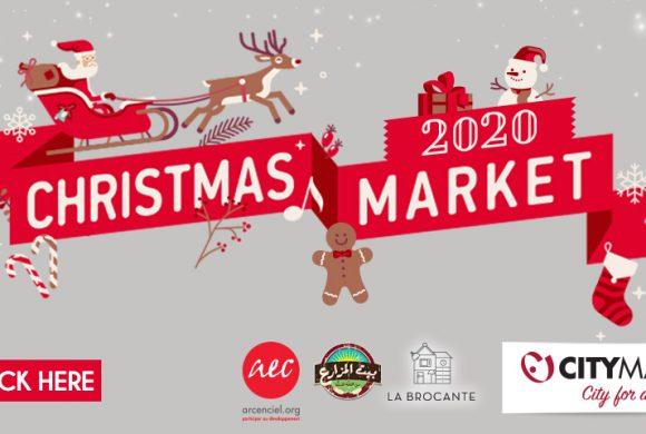 Christmas Market 2020