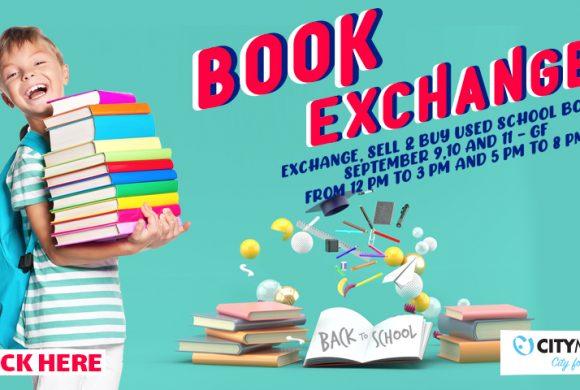 Book Exchange 2020
